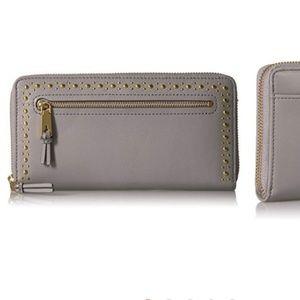 Cole Haan  Marli Stud Continental Wallet
